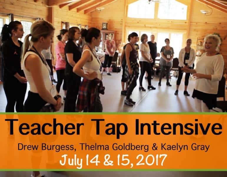 tap-intensive